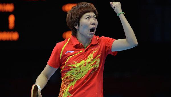 Li Xiao-xia