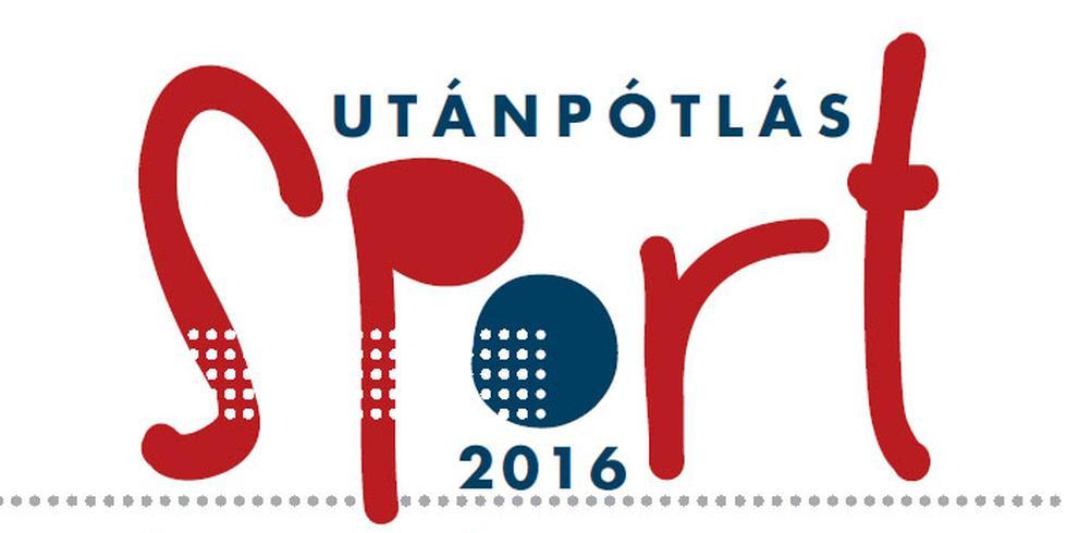 Utánpótlássport 2016 – már rendelhető az évkönyv