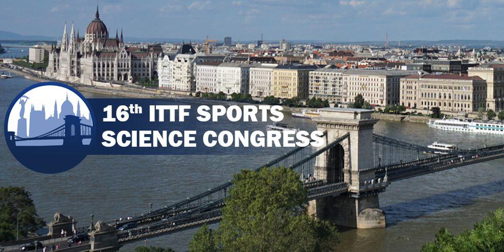 Budapestre várják a világ asztalitenisz-tudósait